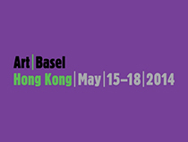 Art Basel Hong Kong 2014, Booth 1C23