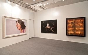 Contemporary Istanbul 2011